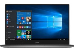 Ноутбук Dell XPS 15 9570 (X5581S1NDW-65S) Silver