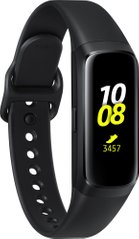 Фітнес-браслет Samsung Galaxy Fit Black (SM-R370NZKASEK)