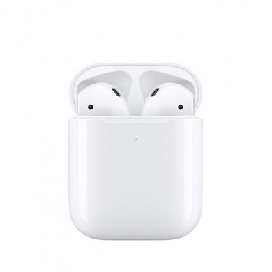 Навушники Aspor Air Pods S4004 White
