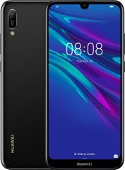 Смартфон Huawei Y6 2019 2/32GB Midnight Black