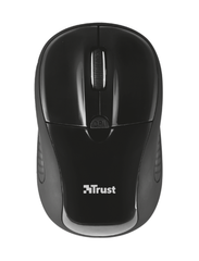 Миша Trust Primo Wireless Mouse Black (20322)