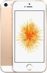 Смартфон Apple iPhone SE 32Gb A1723 Gold (Euromobi)
