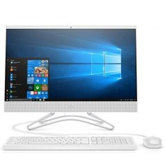 Моноблок HP All-in-One 22-с128ur (7QB93EA)