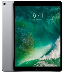 Планшет Apple iPad Pro 10.5 Wi-Fi 512GB Space Gray (MPGH2)
